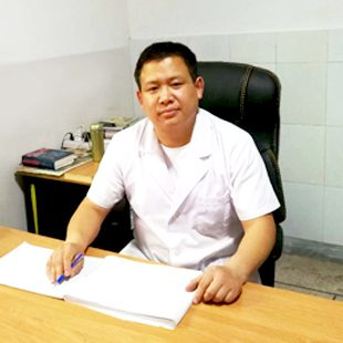 Doctor Zhi Wang - Chinese doctor in Lahore - Best Andrologist in Lahore for sexual health clinic, best hospital in lahore
