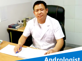 Best hospital in Lahore Doctor Zhi Wang - Chinese doctor in Lahore - Best Andrologist in Lahore for sexual health clinic in Lahore