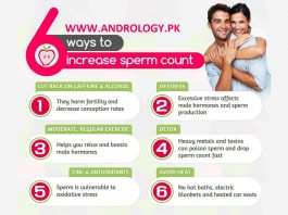 Increase Sperm, Increase Sperm Count In Lahore, Increase Sperm Count, Increase Low Sperm Count