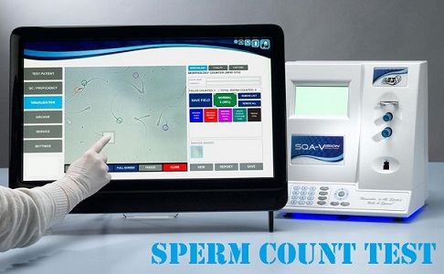 Sperm count test sperm count test in Lahore sperm count test procedure sperm count test results how to test sperm count how to check sperm count at home how does a man get his sperm count checked less sperm count sperm count test cost sperm count test near me