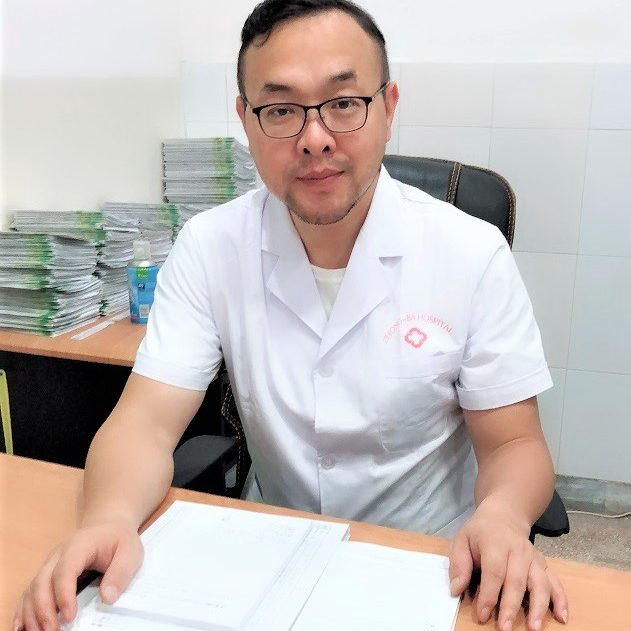 Doctor peng yunxiang - Chinese doctor in Lahore - Best Andrologist in Lahore for sexual health clinic services in lahore