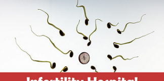 infertility hospital in Lahore